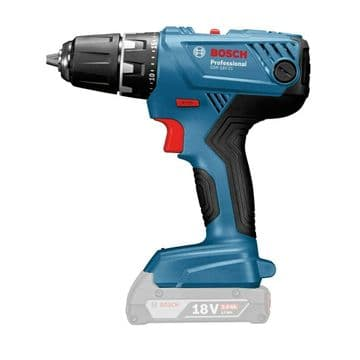 BOSCH GSB 18 V-21 COMBI DRILL BODY ONLY IN CARTON - REFURBISHED
